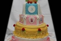 Ma. Gracia Santiano / Princess Cake