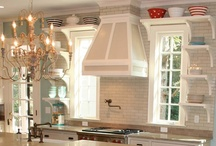 Kitchens / by Deirdre Ann Photography