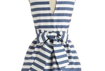 nautical dresses