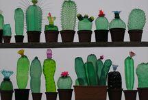 cactus plastica