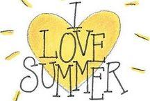 Summer ☀️