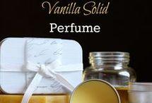 parfum solid