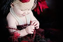glamour baby/girl shoot / by Margriet Hulsker