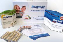 Kampania preparatów Bodymax! / Poznaj Bodymax – preparat, który łączy w sobie unikalny wyciąg z żeń-szenia GGE® oraz bogaty zestaw witamin i minerałów. Żeń-szeń zmniejsza zmęczenie i przywraca energię, wspomaga sprawność fizyczną i umysłową oraz naturalne siły obronne organizmu.  #Bodymax #NaEnergieiWzmocnienie #EnergiaOdRana #EnergiaNaCoDzien #Zenszen #DzielSieEnergia #NaZmeczenie