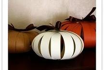 fall must do's / by Heidi Garner
