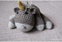 Szydełkowanie Crochet