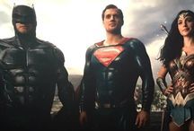 DC superhero
