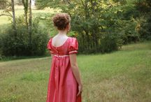 Costuming & Inspiration / by Hannah Jacobson