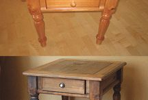 wood varnish ideas
