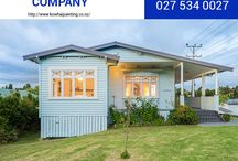 House Painters Auckland