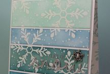 Stampin' Up! Cards and Projects