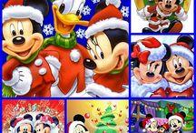 Disneykerst