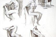 drawing II