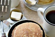 GF Breaky / Breakfast of champions / by Trisha MacKie