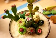 Hobbies ---> Polymer Clay / by Dixie Vaughan