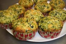 Cocina / Muffins