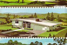Stare katalogi - domy