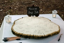 Guest Books / by Klehm Weddings