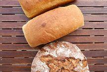 Brotwein: Brot & Brötchen