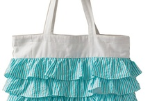 Bags I Want to Make