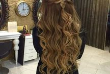 hairstyles for ball