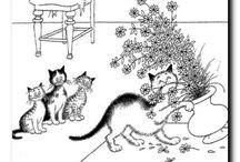 AD - koty