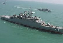navi da guerra