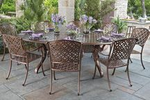 Dining Alfresco - Outdoor Dining / Patio Furniture - Dining Alfresco - Outdoor Dining #patiofurniture #diningalfresco