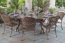 Dining Alfresco - Outdoor Dining / Patio Furniture - Dining Alfresco - Outdoor Dining #patiofurniture #diningalfresco