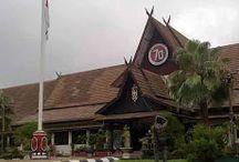 Alamat Sekolah di Kabupaten Kotawaringin Timur