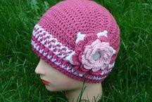 Moje Hobby ... Můj Job / háčkování ... crochet ... <3