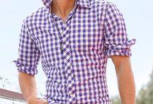 Men's Style / by Heather Vanatta