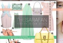 Fashion Trends ss 2014 / Самые модные вещи и аксессуары весны-лета 14