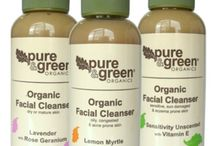 Organic Natural Skincare / Skin care that uses naturally derived ingredients without the harmful harsh chemicals that are found in both skin care and cosmetics!!