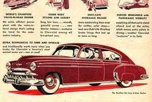 Retro Car's