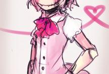 fnaf (1,2,3,4). / Fnaf anime en su mayoria   Últimamente llegado--Fnaf al estilo de Lulu!!