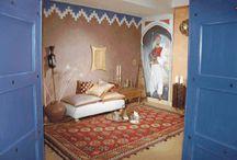 Frank Dekoratief / het adres voor muurschilderingen , decoraties