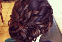 gorgeous hairdoos
