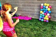 Children's Backyard Games
