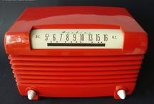 Radios addicted / by Matt Bechtel