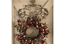 Welcoming Wreathes / by Grace Hagen
