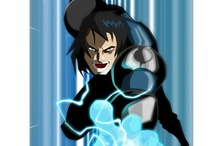 Parallel Worlds Dreams Collide graphic novel / Parallel Worlds Dreams Collide graphic novel / Comic app now available for Android 4.0 devices worldwide