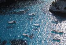 Yacht week dreams