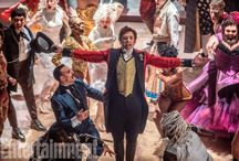 The Greatest Showman / Images from the film, The Greatest Showman