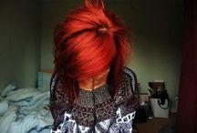 hair / by Jennifer Baldwin