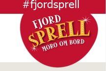 #fjordsprell