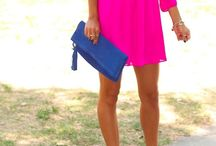 Fashion / by Maritza Bird