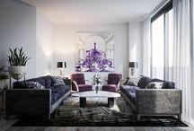 Beautiful Interior Design Spaces