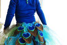 handmade carnival costumes