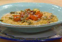 Recipes / by Kelly Perotti